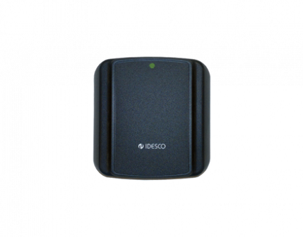 Bluetooth NFC RFID reader for convenient and secure access control