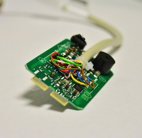 OEM RFID module with cable